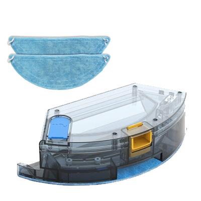 Tesvor Wassertank